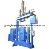 Chiffon de la presse hydraulique avec la norme ISO9001 : 2008 Y82S-63yf