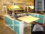 Plastikheißsiegelfähigkeit Kalt-Ausschnitt Supermarkt-Beutel, der Maschine (TR-CC600, herstellt)