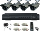 Kit de cámara CCTV
