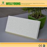 precio de fábrica de lana de vidrio azulejos de techo