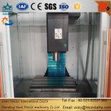 Metal quente da venda Vmc650L que processa o centro fazendo à máquina do CNC das ferramentas