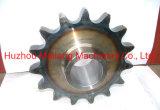 中国の工場高品質産業駆動機構スプロケットの南