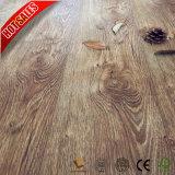 Abgabe-Laminat-Bodenbelag der niedrigen Kosten-U der Nut-12mm 11mm