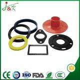 Arandelas de goma modificadas para requisitos particulares OEM de las juntas del silicón EPDM para las piezas automotoras
