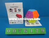 Nuevos juguetes intelectuales de la novedad del juguete del cuadrado mágico (0076175)