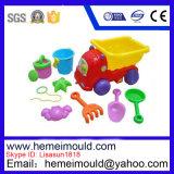 多くののためのプラスチックおもちゃ型種類のプラスチックおもちゃの箱