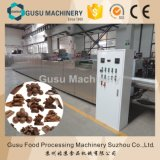 SGS SUS304 de Gietende Machine van de Chocoladereep (QJJ175)