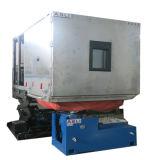 Climat programmables industriels et les vibrations Chambre de Test/Test d'équipement/machine de test