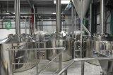 100hlターンキー高品質ビール醸造装置
