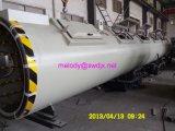 110mm-160mm PVC Plastic Pipe Vacuum Cooling Machine