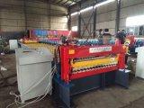 Dxカラー機械を作る上塗を施してある屋根シート