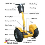 Qualitäts-elektrischer Fahrrad-Selbstbalancierender Mobilitäts-Roller für Erwachsenen