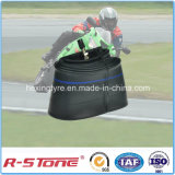 Qualitäts-natürliches Motorrad inneres Tube3.00-18