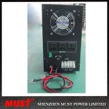 24V 48V 2000W 3000W 3500W 4000W 순수한 사인 파동 변환장치