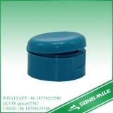 28/410 blaue gewöhnliche Plastikplastikschutzkappe für Flasche