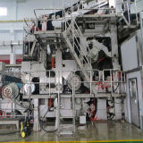 3600-300kraft Paper와 Duplex Paper Making Machine
