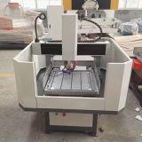 CNC Máquina de grabado de metal con buen precio.