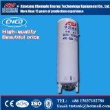 液体酸素窒素のアルゴンの二酸化炭素のNaturialのガスの低温学タンク