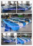 Luftdichtes aufblasbares Matratze-aufblasbares Matratze-Bett-aufblasbare Matte