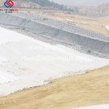 A bentonite sódio Barreiras geossintéticas Camisa de argila com ASTM Standrand