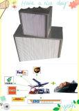 HEPA 통풍기를 위한 의학 공기 정화 장치 상자