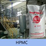 CAS 9004-65-3 el éter de celulosa de grado industrial HPMC