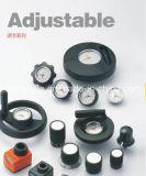 Aluminium Bakelit Digital Indicator Uhr Schwerkraft Indikator