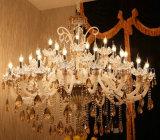 De moderne Verlichting van de Tegenhanger van de Decoratie van het Kristal Swarovski Binnenlandse met Ce, RoHS, GS