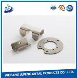 Металл CNC точности нержавеющей стали штемпелюя части