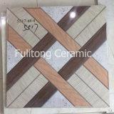 azulejo de suelo de cerámica esmaltado 300X300m m de la pared de la inyección de tinta
