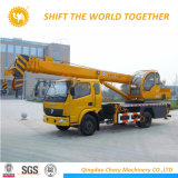 China-mini hydraulischer Knöchel-mobiler LKW-Kran