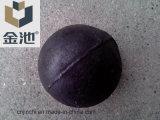 Высокий шарик 30mm-60mm отливки твердости