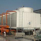 Torre di raffreddamento rotonda economizzatrice d'energia di flusso FRP del contatore di FRP