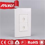 Tipo de módulo ancha Series 2 Core / Core 4 Tel Socket