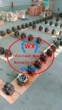 Chargeur sur roues Komatsu original : 705-57-21010 Pompe à engrenages pour Wa180-3 Komatsu pièces du chargeur sur roues
