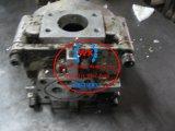 OEM Komatsu fabrication~Chargeur sur roues Komatsu Wa600 Hyd Pompe à engrenages de pompe de direction : 705-56-44010 pièces de rechange