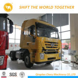 6*4 cabeza de remolque/Animadora/ Hongyan camión tractor para la venta