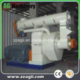 AG de la machinerie de la biomasse à haute efficacité Appuyez sur la machine Machine de granulés de bois Mill