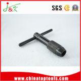 Outil 2.0-4.0mm de clés de taraud de poignée en T