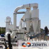 Zenith Mtm Series Raymond Grinding Mill