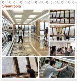 Porzellan-keramisches glasig-glänzendes Hexagon deckt rustikale Fliesen für Fußboden und Wand mit Ziegeln