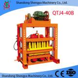 広州中国の機械を作る具体的なセメントのブロック
