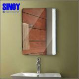 Glas het van uitstekende kwaliteit van de Spiegel van de Badkamers voor de Muur Decortion van het Huis in de Grootte van de Klant