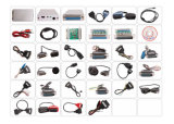 Carprog V7.28 Full Set ECU Chip Tunning Tools com 21 adaptadores