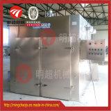 Máquinas de secagem de frutas secas vegetais Estufa de secagem da máquina