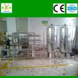 La ósmosis inversa RO automática Máquina de purificador de agua con fines comerciales.