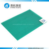 8 mm Clear Polycarbonate PC Plastic Sun Sheet for Greenhouse