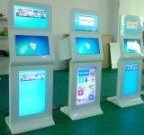 22インチ3スクリーンの対話型広告Player
