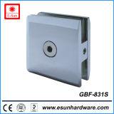 Dessins et modèles de vitre de porte de douche chaude le collier (GBF-831S)