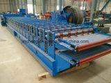 屋根シートの圧延機械シートの圧延の機械圧延機械